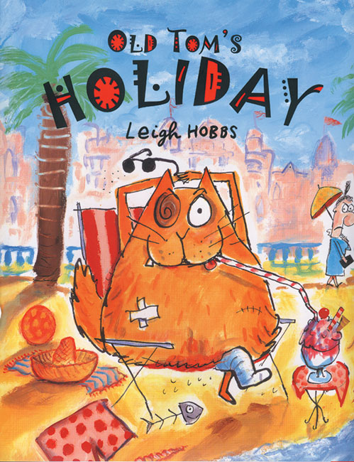 Old Toms Holiday