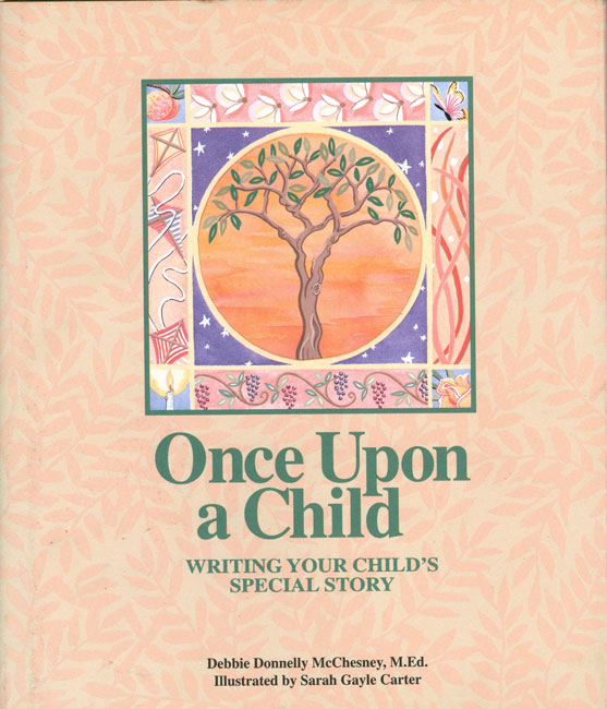 Once Upon a Child – Peachtree Publishing Company Inc.