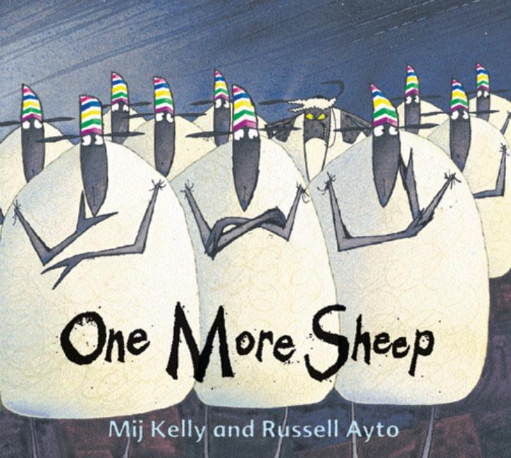 One More Sheep