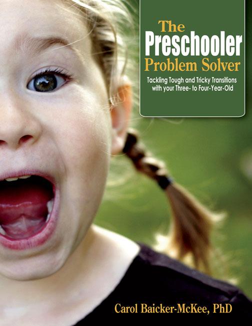 The Preschooler Problem Solver