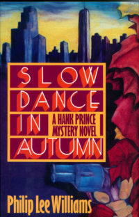 Slow Dance in Autumn
