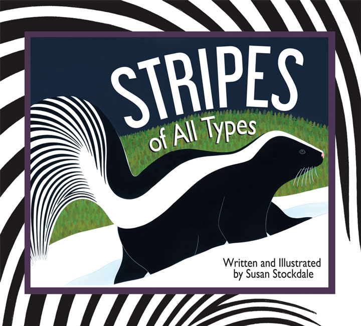 Stripes of All Types