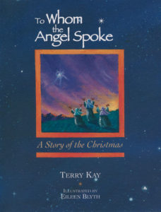 To Whom the Angel Spoke