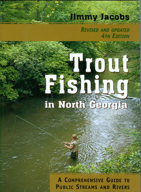 Trout Fishing in North Georgia