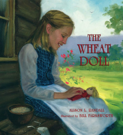 The Wheat Doll