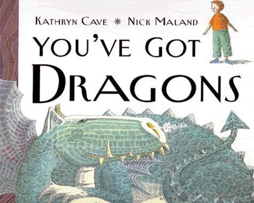 Youve Got Dragons