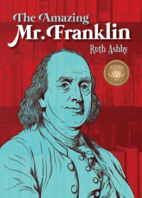 Amazing Mr Franklin PB