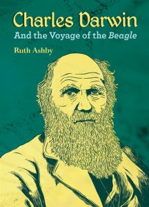Charles Darwin and the Voyage of the Beagle PB
