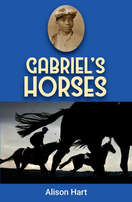 Gabriels Horses PB
