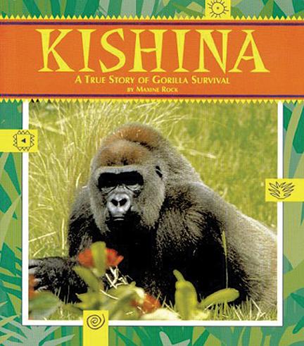Kishina