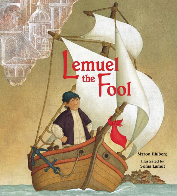 Lemuel The Fool PB
