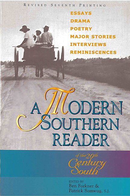 A Modern Southern Reader