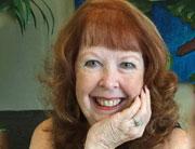 Author Sandra Markle