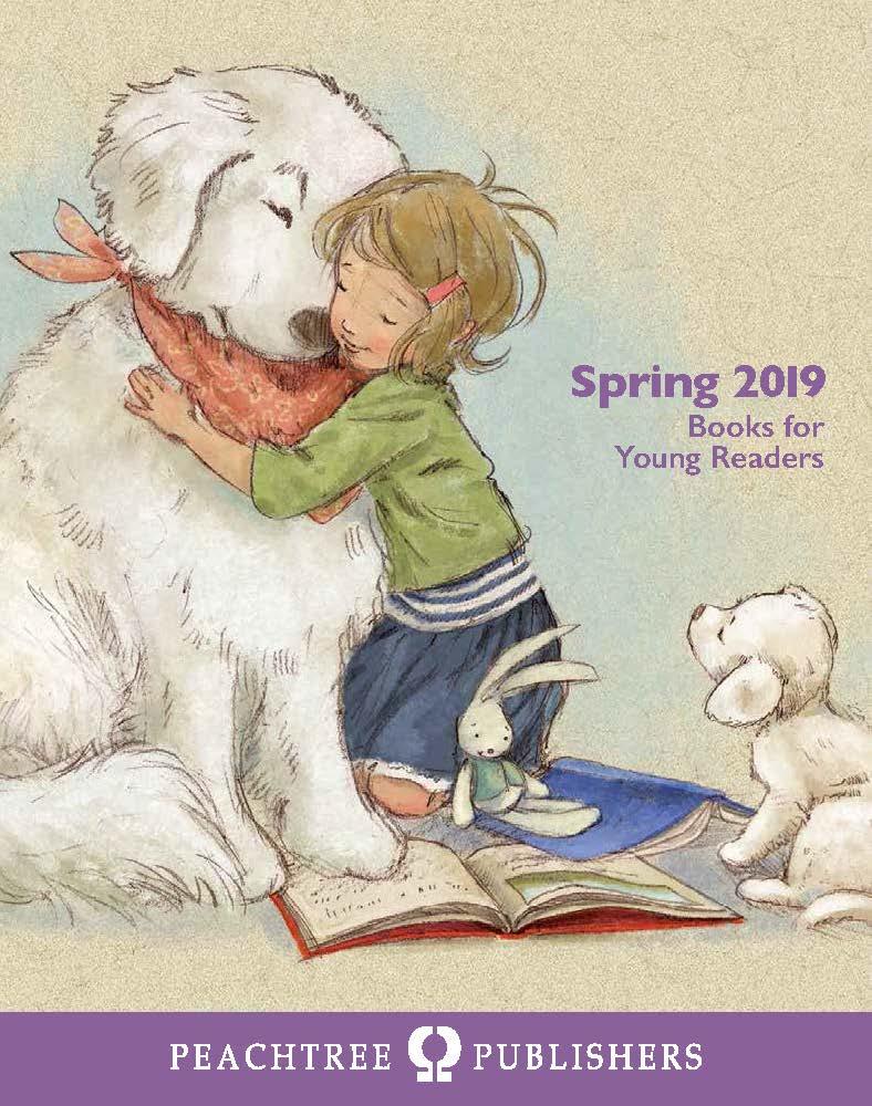 Spring 19 Catalog