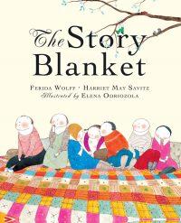 Story Blanket PB