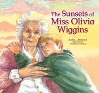 Sunsets of Miss Olivia Wiggins PB