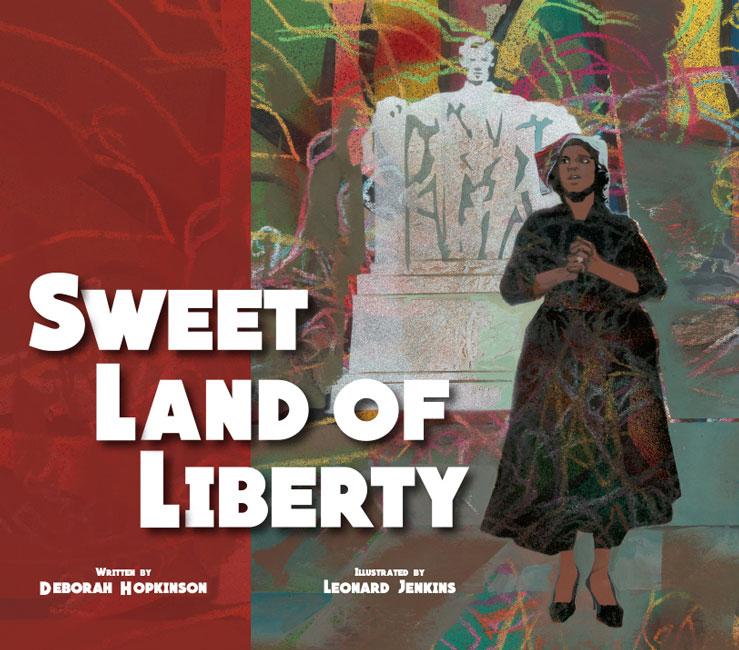 Sweet Land of Liberty PB