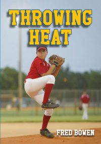 Throwing Heat Cover Art PB