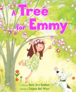 Tree for Emmy PB