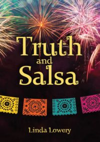 Truth and Salsa PB