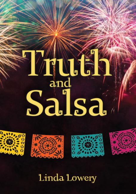Truth and Salsa PB