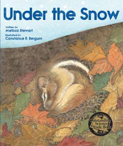 Under the Snow PB