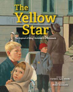 Yellow Star PB