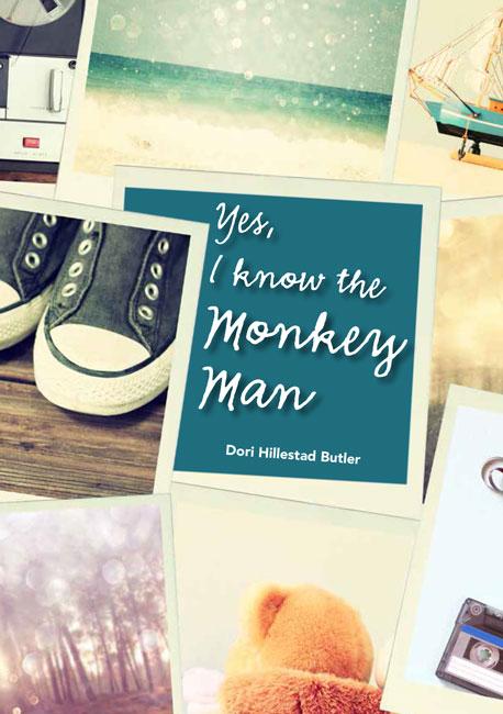 Yes I Know the Monkey Man PB