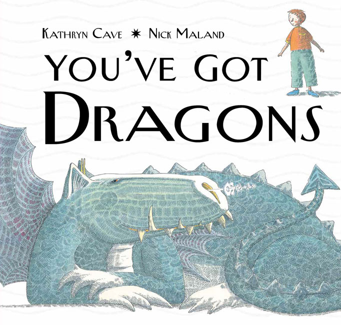 Youve Got Dragons PB