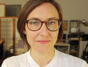 Kristy Caldwell