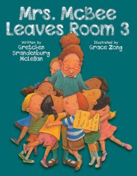 Mrs McBee Leaves Room 3