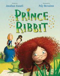 Prince Ribbit