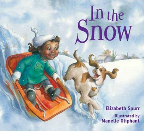 In the Snow Cover Art
