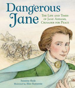 Dangerous Jane PB