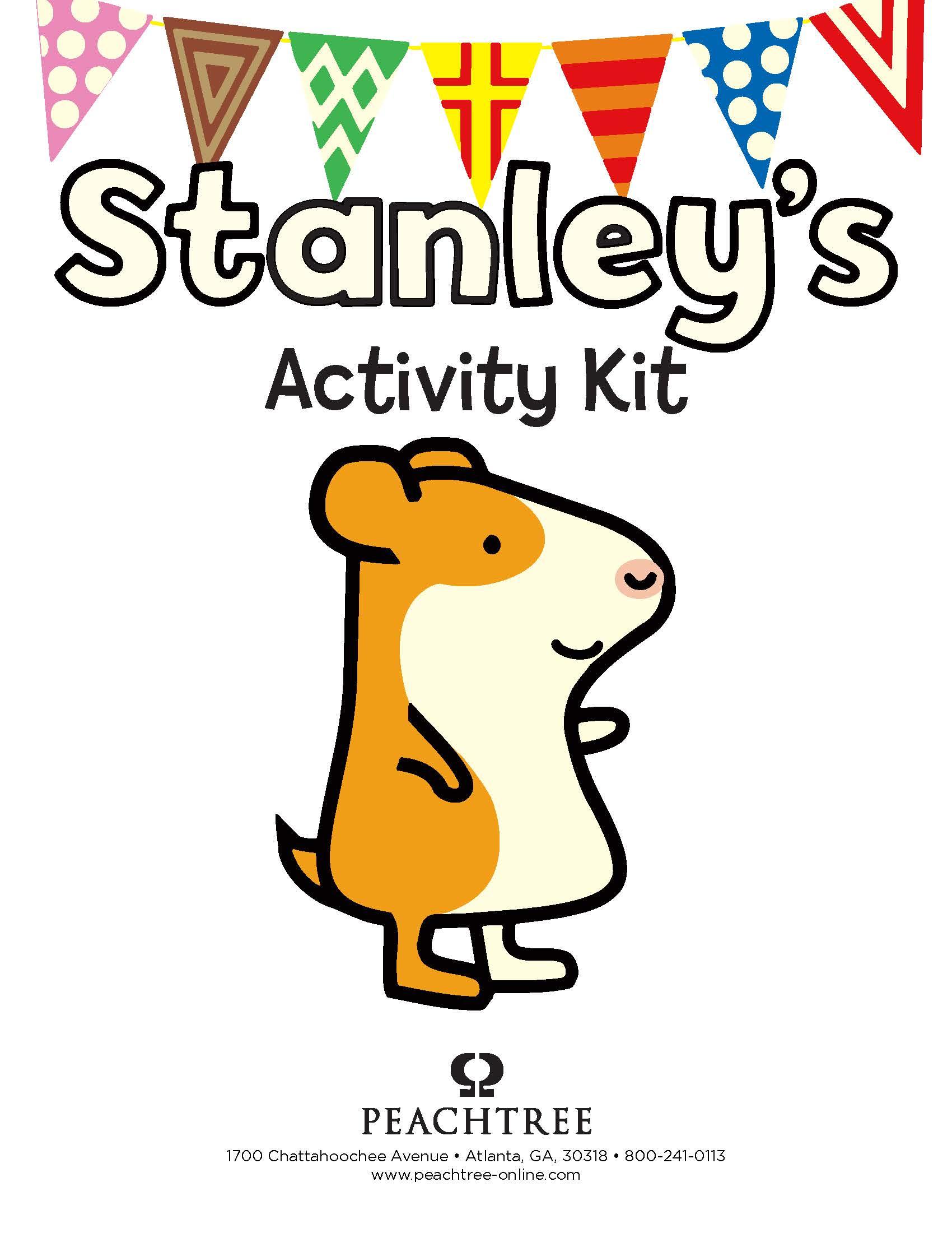 Stanley Series Activity Kit