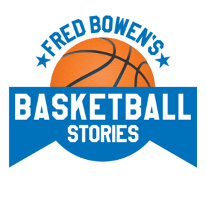 Sports Story Series: Basketball