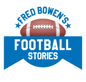 Sports Story Series: Football