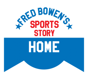 Fred Bowen Sports Story Series Home