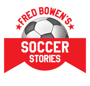 Sports Story Series: Soccer