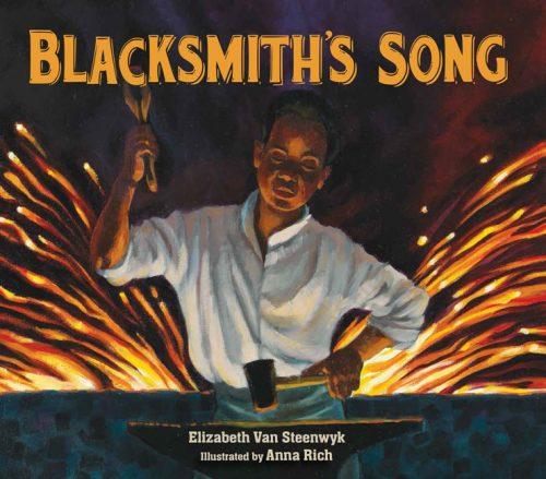 Blacksmiths Song