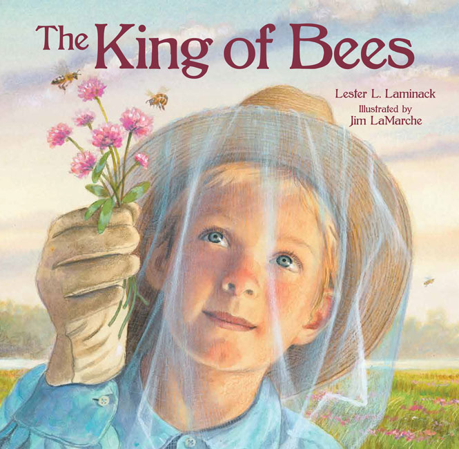 King of Bees
