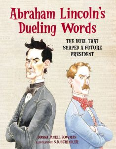 Abraham Lincolns Dueling Words PB