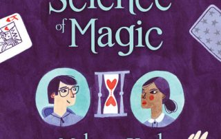 Secret Science of Magic