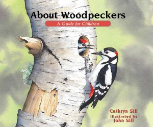 About Woodpeckers