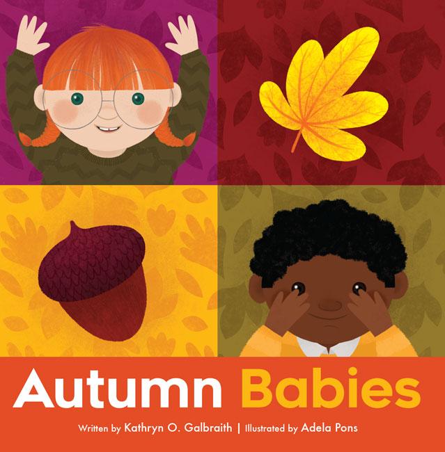 Autumn Babies