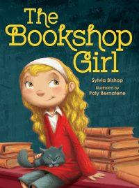 Bookshop Girl PB