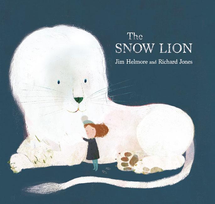 Snow Lion