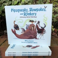 Pipsqueaks Slowpokes and Stinkers blog