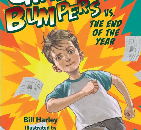 Charlie Bumpers vs End of the Year