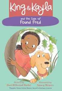 King Kayla and the Case of Found Fred